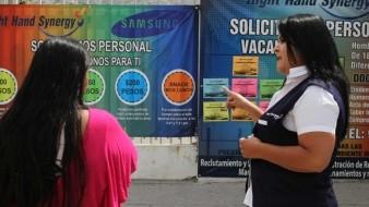 Se espera el arribo de centenas de migrantes centroamericanos a la región.
