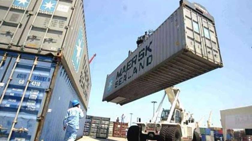 Las exportaciones han destacado en el Estado en 2019.