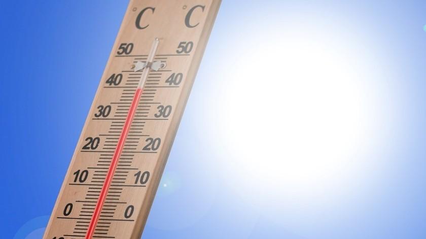 """Con 33 grados, Reino Unido tiene el """"día más caluroso"""" de 2019"""