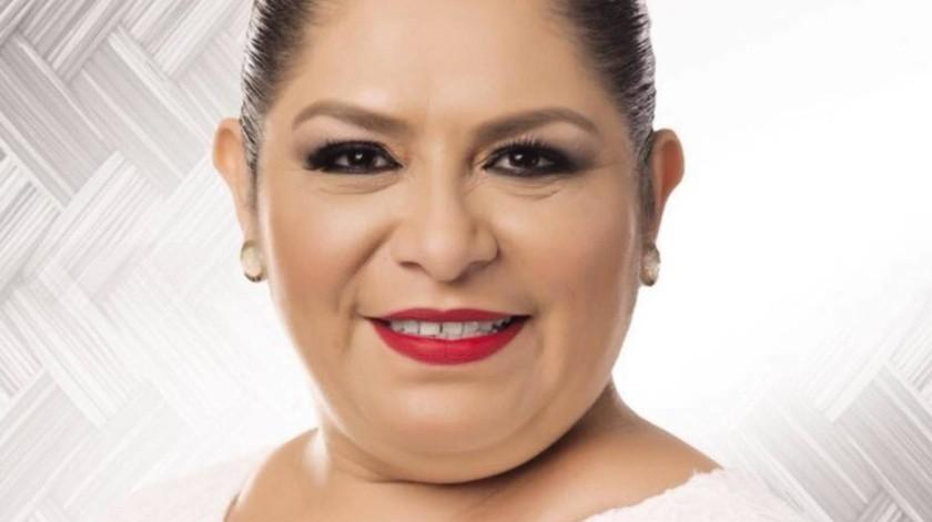 Por arresto ilegal, condenan a ex alcaldesa de Tabasco(Facebook)