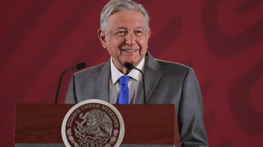 Andrés Manuel López Obrador(Agencias)