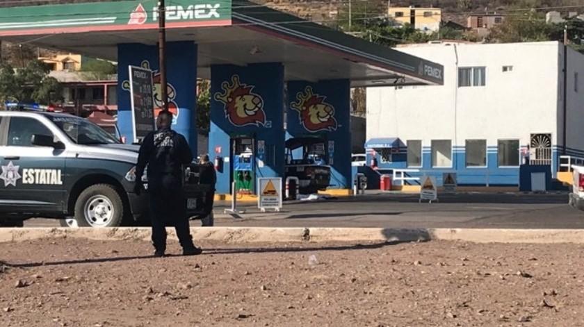 La alcaldesa de Guaymas, Sara Valle, pidió estar alerta y evitar espacios públicos.