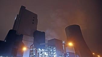 Irán superó los límites de urano establecidos en el acuerdo nuclear en 2015.
