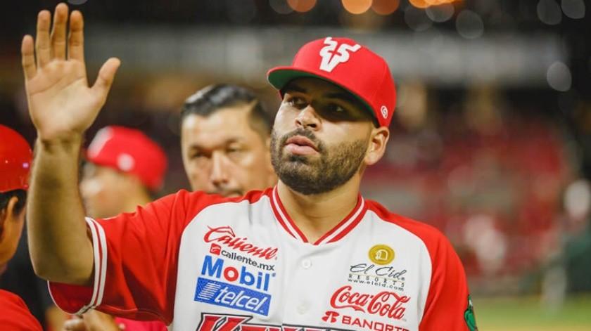 Otro mexicano debutará con Astros de Houston en MLB(Twitter/ @LMP)