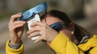 Lo que tienes que saber para disfrutar un eclipse solar