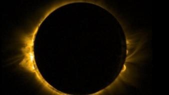 Calendario de todos los eclipses que veremos en 2019