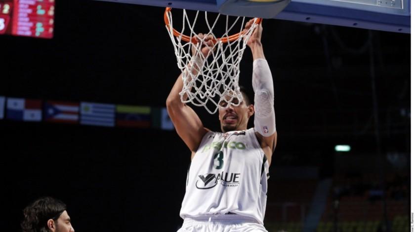 ¿Gustavo Ayón nuevo ''maverick'' en la NBA?(AP)