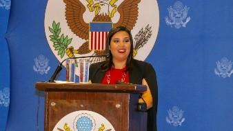 Celebra Consulado día de Independencia