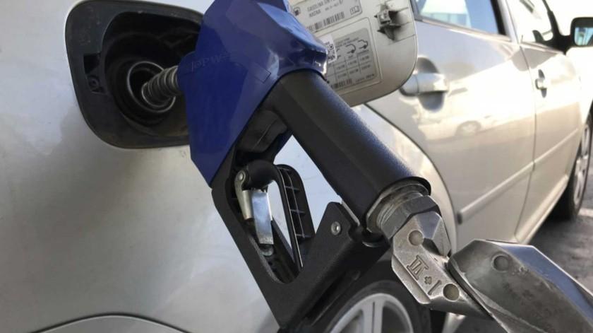 Con la aplicación los consumidores de gasolina y diésel podrán verificar los precios de las gasolineras en un radio de 19 kilómetros.