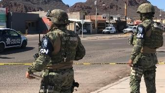 Alerta Consulado de EU por visitas a Guaymas