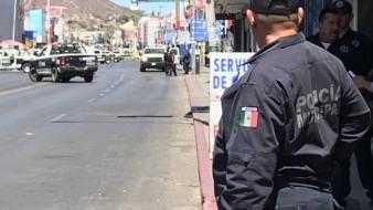 Esta no es la primera ocasión que el Consulado alerta a sus habitantes a tener cuidado al viajar en Sonora.
