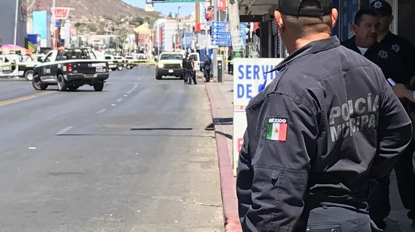 Esta no es la primera ocasión que el Consulado alerta a sus habitantes a tener cuidado al viajar en Sonora.(Banco Digital)