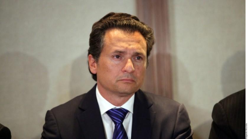 La Fiscalía General de la República (FGR) aseguró esta tarde la casa de la esposa de Emilio Lozoya en Ixtapa.(Agencia Reforma)