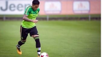 Creo que en el futbol ya no hay gigantes: Carlos Salcedo