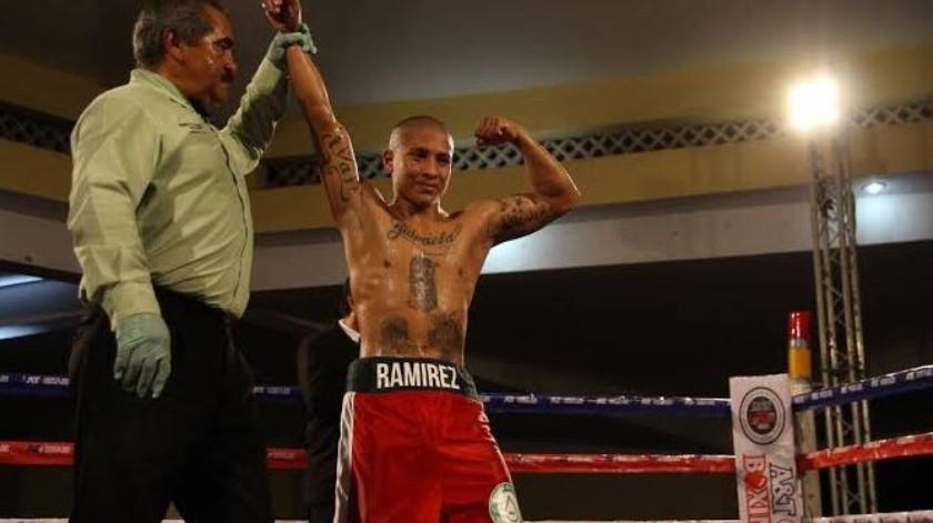 Iván 'Sonrics' Ramírez tenía 23 años de edad.(@chelocanto)