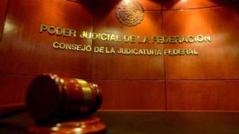Ordena el PJF a Congreso local dar haber de retiro a Jueces