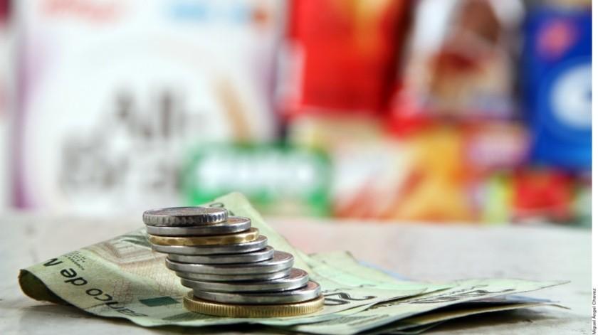 La estimación está muy por debajo de la que hace la OCDE, que proyecta una pensión de entre 23 y 30 por ciento del último salario para la generación de aforados.(Agencia Reforma)