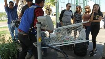 Aluminio, plástico y cartón podrán llevar al reciclacentro ubicado en Montecarlo.