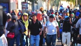Registran dos sismos en El Salvador; no generan víctimas