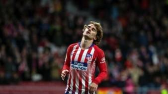 Atlético multará a Griezmann si no se presenta a entrenar