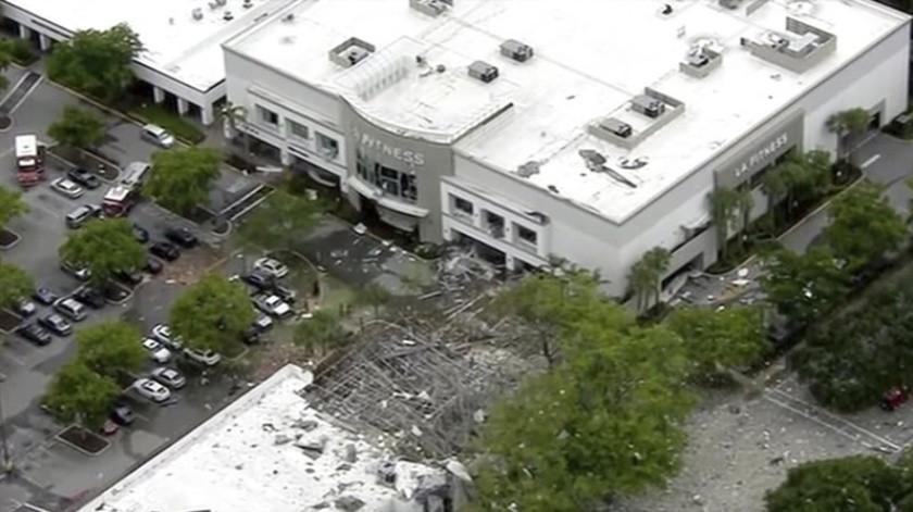 Al menos 15 heridos por explosión en Florida(AP)