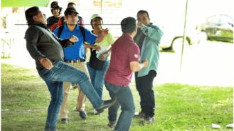 Culpa CNTE a RSP de violencia en Oaxaca