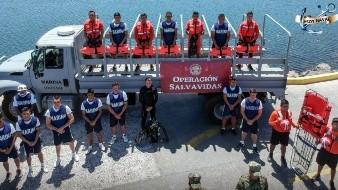 Arranca Operación Salvavidas Verano 2019