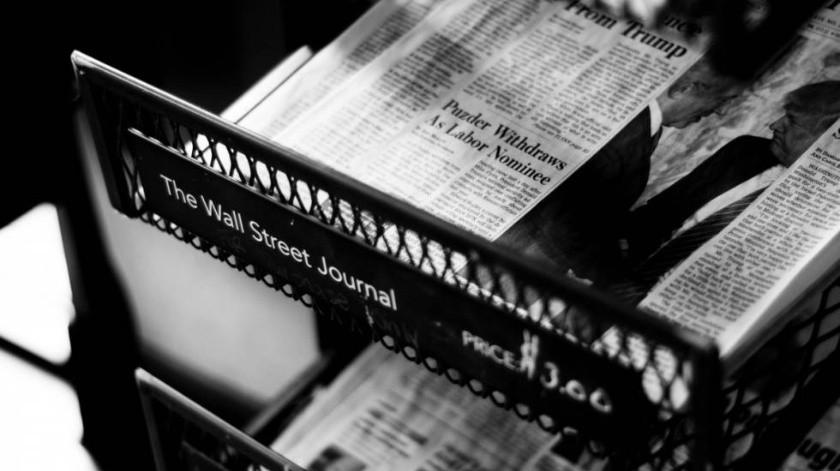 The Wall Street Journal(Internet)