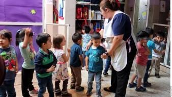 Secretaría de Bienestar ignora a miles de menores en censo