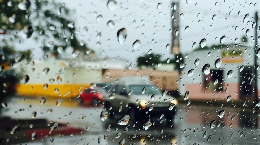 A mitad de semana se prevén nuevamente lluvias para Sonora.(Diyeth Z. Arochi)