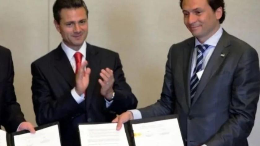 Derivado de la investigación por el caso Odebrecht, la Fiscalía General de la República (FGR) imputó al ex director de Petróleos Mexicanos, Emilio Lozoya.