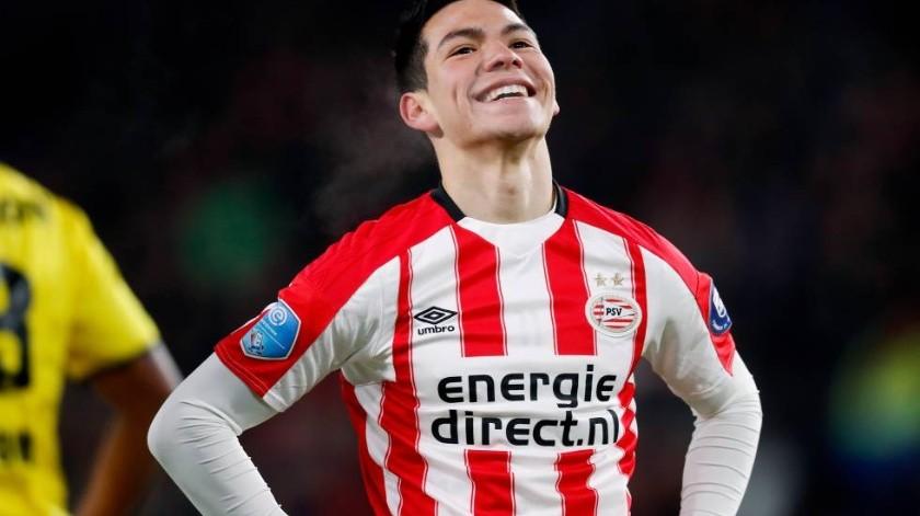 """Chucky"", ""Guti"" y PSV se quedan sin Champions League(Twitter)"