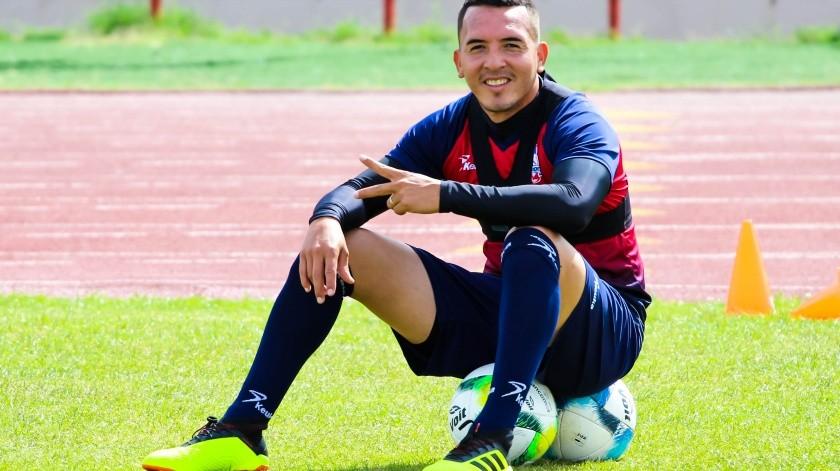 Raí Villa cae en nueva lesión; se someterá a cirugía(GH)