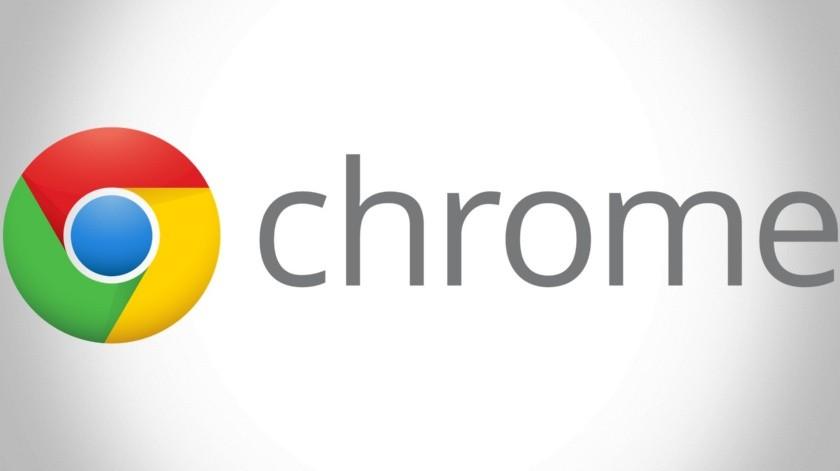 """Para activar la función se habilita en la bandera de Chrome y busca """"Global Media Controls"""".(Cortesía)"""