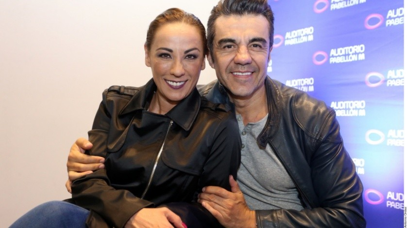 Consuelo Duval y Adrián Uribe grabarán película en Sonora(GH)