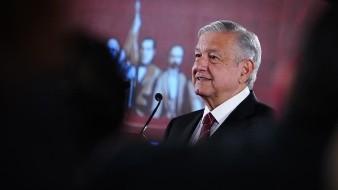 AMLO rechaza imposición de poder en ampliación de gubernatura de BC