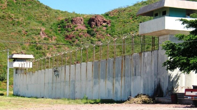Un reo se quitó la vida en el interior de su celda del penal, del municipio de Guaymas, convirtiéndose en el segundo caso del 2019.