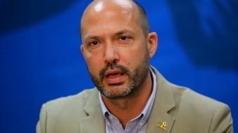 Para Ernesto Elorduy Blackaller, presidente de Coparmex, la salida del secretario es lamentable, sin embargo lo más importante es lo que menciona la carta de renuncia al cargo; imposición de funcionarios y decisiones sin sustento.