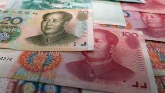 Inflación en China aumenta un 2.7% por segundo mes consecutivo