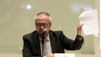 Sale de Hacienda por no manejar 'línea' de AMLO: Canacintra Tij
