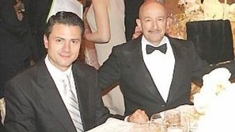 Empresario involucra a EPN y a Salinas en caso Collado