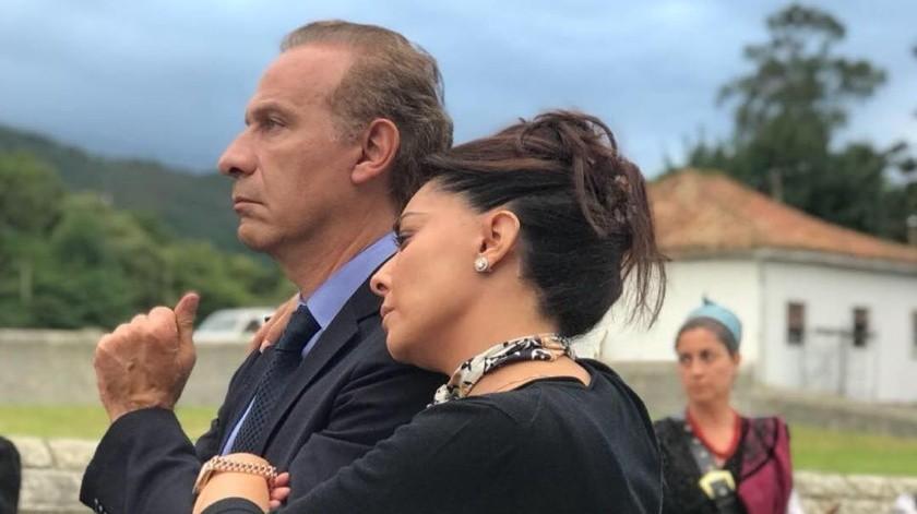 Juan Collado hizo socios con estafas(Yadira Carrillo)