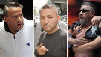 ''El Mijis'' se mete en pelea de Carlos Trejo y Adame