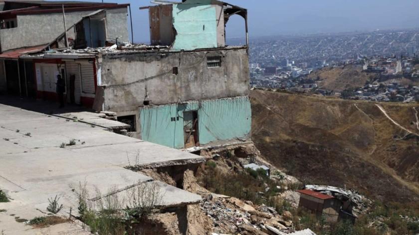 Los daños en la zona continúan, denuncian colonos.