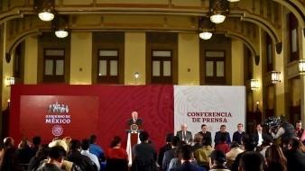 Cárdenas tiene derecho de manifestar desacuerdo con congreso de BC: AMLO