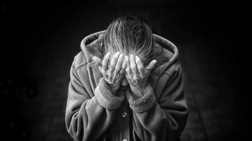 Se sospecha que la anciana se resistió a un intento de robo.(Pixabay)