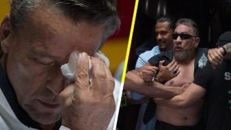 La pelea entre Alfredo Adame y Carlos Trejo está generando tal expectativa en la gente, ya sea por broma o por indignación,
