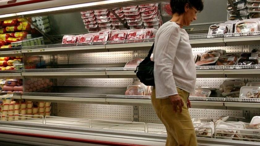 En 30 años será más difícil la alimentación mundial(Tomada de la Red)