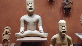 Loshumanosllegaron desde Asia a América del Norte hace unos 15 milaños.