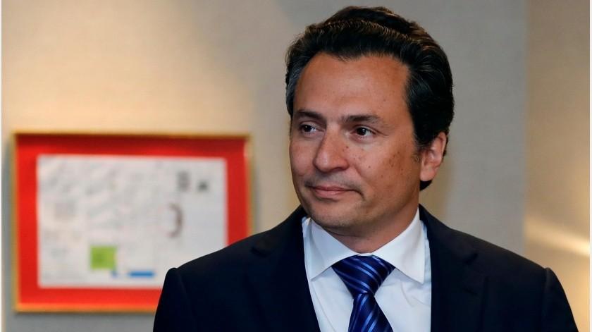 Adicionalmente es investigado por el caso de corrupción de Odebrecht que supuestamente le dio sobornos por 10 millones de dólares cuando era funcionario de la campaña presidencial de EPN.(EFE)